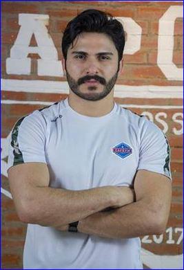 Coach Omar