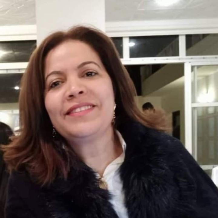 Fatma Zitouni
