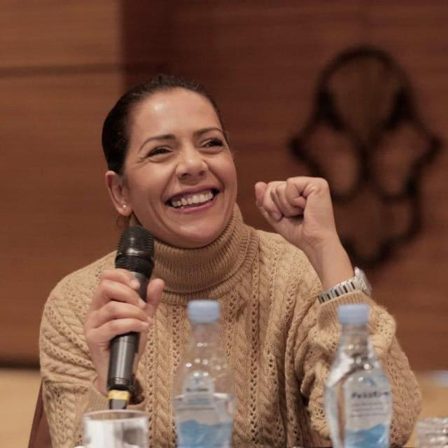 Chahira Ben Salah